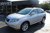 2010 Lexus RX 350 AWD Lets Trade Text Offers 865-250-8927 Knoxville