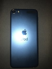 Blue Ipod 6 in amazing shape and perfect condition Evans, 30809
