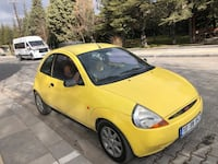 2002 Ford Ka COLLECTION Nallıhan