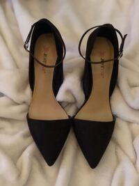 Black Mary Jane Heels Mississauga, L5T 1A7