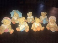 Cherished Teddies Collection Maple Ridge, V2X 2Y5