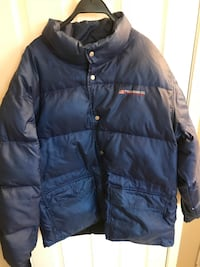 Vintage Polo Down Jacket XL Pickering, L1X 2S7