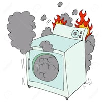 WANTED !!! BROKEN AND UNWANTED WASHERS AND DRYERS