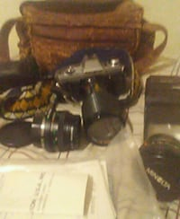 black and gray corded power tool 300 mi