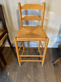 High Chair Franklin, 37064