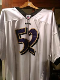 Ray Lewis jersey 65 km