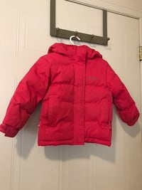 Toddler snow jacket 2-3 Waterloo, N2L