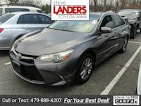 2016 Toyota Camry Rogers, 72758