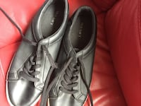 Men's black Old Navy running shoes size 13 great shape $20.  Barrie, L4N 5H1