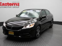 2016 Honda Accord Sport Laurel, 20723