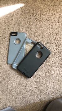 Otterbox for Iphone 6s Plus Clearfield, 84015
