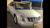 white cadillac sedan Harlingen, 78550