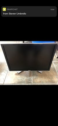 """22"""" Dell PC Monitor Vaughan"""