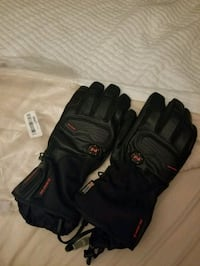Mobile Warming Size XL Motorcycle Heated Gloves Woodbridge, 22191