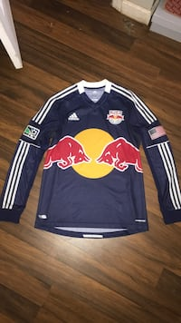 Adidas New York Soccer club jersey Red Bull Knoxville, 37922