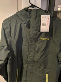 B.N.W.T  His & Her's Matching Marmot Jacket  Vancouver, V6E