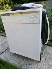 Dishwasher like new  258 km