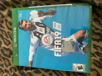 Xbox One FIFA 19 New  Manchester, 03103