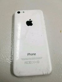 Iphone 5c 32GB - unresponsive screen