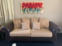 Two couches barely used.. Norco, 92860