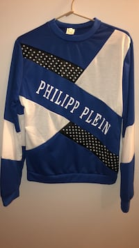 Philipp Plein sweater Laval