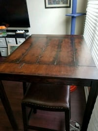 Counter high dining table Dallas, 75204