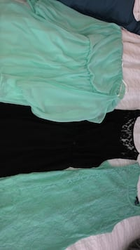 All 3 Dresses are $10