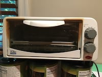 gray and black toaster oven 日耳曼敦, 20874