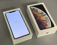 Brand New Apple iPhone Xs Max (256GB)