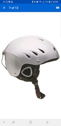Lucky Bums Child Small Helmet NEW with tags McCordsville