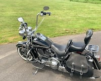 Always Garage'03 Harley Davidson 1450 CC