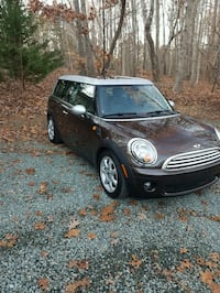 2008 MINI Cooper Clubman Liberty