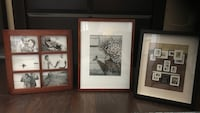 Wood Picture Frames $5 EACH  Cumming, 30040