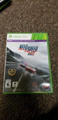 Need For Speed Rivals Xbox 360 Powell, 37849
