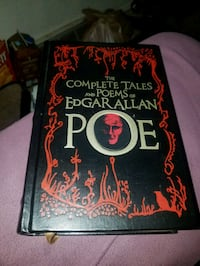The very best of Edgar Allen Poe  Denver, 80224