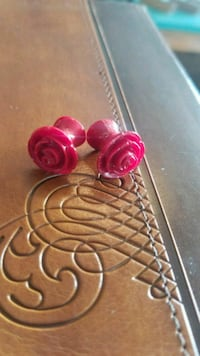 red rose plugs size 0 Raceland, 70394