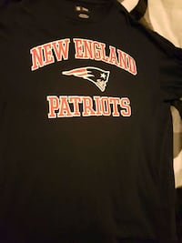 New England Patriots T-Shirt(XL) Edmonton, T6L 2K3