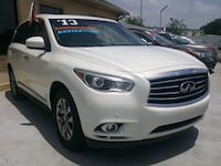 Infiniti - JX 35 - 2013 Houston, 77074