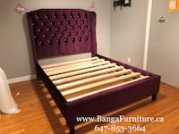 DIRECT BED FRAME AND MATTRESS FACTORY! Oakville