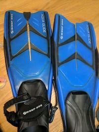 Snorkeling Fins Virginia Beach, 23464