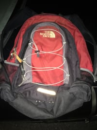 North Face back pack only 25 Firm Glen Burnie, 21061