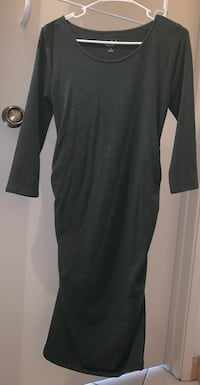 Isabel Maternity Dress Size Small (Green) Milpitas, 95035