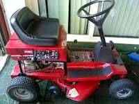 Toro wheel horse 10 hp 25 in cut Palm Coast, 32137