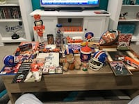 Broncos and Elway Collection Annapolis, 21401