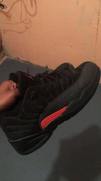 Jordan 12 Low Max Orange Brampton, L6V