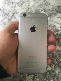 IPHONE 6S 64GB UNLOCKED 9/10 Brampton