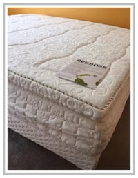Choose From Eighteen Choices - New Mattress Sets - In the Plastic 32 km