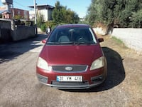 2004 Ford Focus C-MAX 1.6I TREND Mimar Sinan