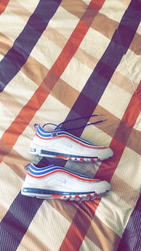 Nike air max 97 all star shoes (2019)  London, N6K