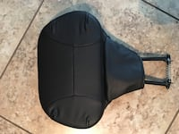 Brand New Harley Davidson Seat Backrest. $212 New. Henderson, 89074
